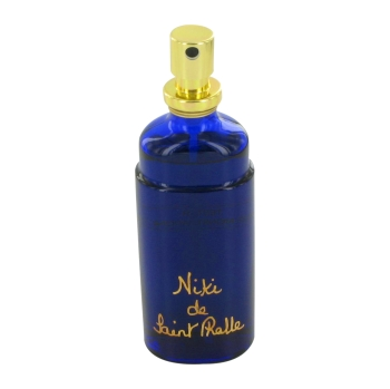NIKI DE SAINT PHALLE by Niki de Saint Phalle Eau De Toilette Spray (Tester) 2 oz for Women