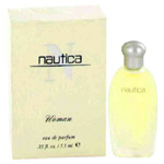 NAUTICA by Nautica Mini EDP .25 oz for Women