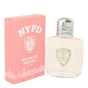 NYPD by Parfum Beaute Eau De Toilette Spray 3.3 oz for Women