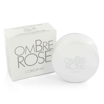 Ombre Rose by Brosseau Body Powder 2.3 oz for Women