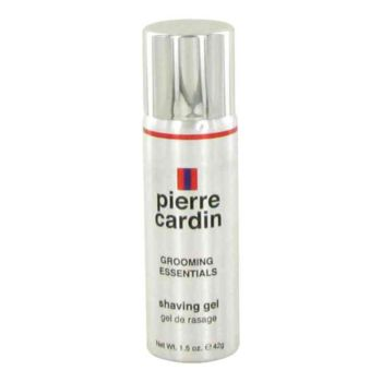 PIERRE CARDIN by Pierre Cardin Shaving Gel (Grooming Essentials) 1.5 oz for Men