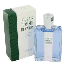 CARON Pour Homme by Caron After Shave 4.2 oz for Men