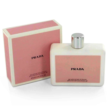 Prada by Prada Shower Gel 6.7 oz for Women