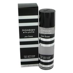 RIVE GAUCHE by Yves Saint Laurent After Shave 3.4 oz for Men