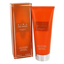 Sira Des Indes by Jean Patou Body Lotion 6.7 oz for Women