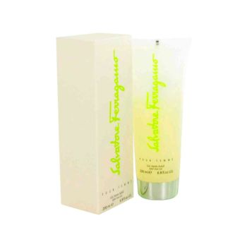 SALVATORE FERRAGAMO by Salvatore Ferragamo After Sun Gel 6.8 oz for Women