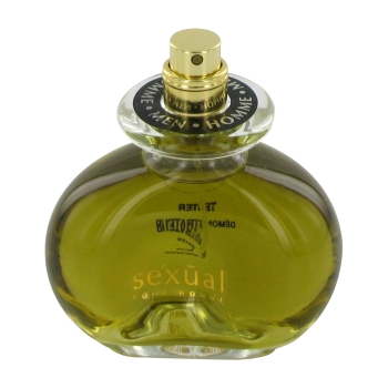 Sexual by Michel Germain Eau De Toilette Spray (Tester) 4.2 oz for Men