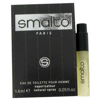 Smalto by Francesco Smalto Vial (sample) .05 oz for Men