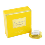 SUBLIME by Jean Patou Solid Perfume 2.8 g for Women