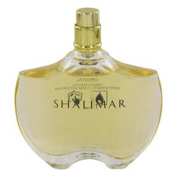 SHALIMAR by Guerlain Eau De Toilette Spray (Tester) 1.7 oz for Women