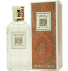 Sandalo by Etro 3.3 oz. Eau de Cologne Spray (Unisex) for Men