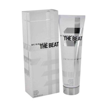 The Beat by Burberrys Shower Gel/ Body Wash 5 oz for Women