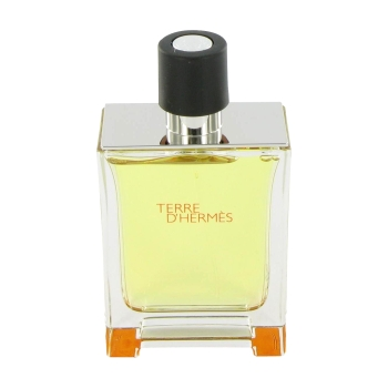Terre D'Hermes by Hermes Eau De Toilette Spray (Tester) 3.4 oz for Men