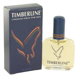 Timberline by Dana Cologne 1 oz for Men