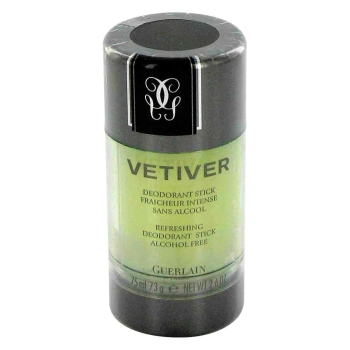 VETIVER GUERLAIN by Guerlain Deodorant Stick 2.6 oz for Men