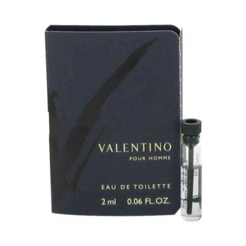 Valentino V by Valentino Vial (Sample) .06 oz for Men