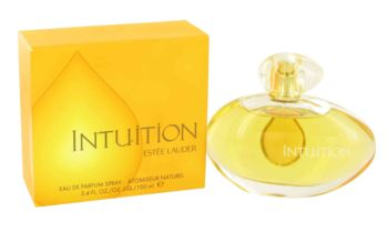 INTUITION by Estee Lauder Eau De Parfum Spray 3.4 oz for Women