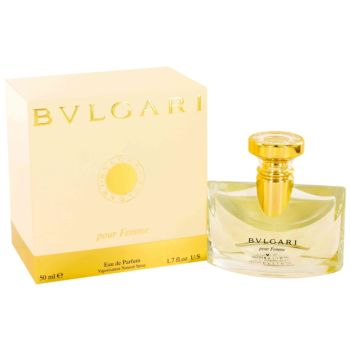 BVLGARI (Bulgari) by Bvlgari Eau De Parfum Spray 1.7 oz for Women