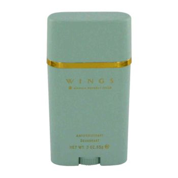 WINGS by Giorgio Beverly Hills Deodorant Stick 3 oz for Men