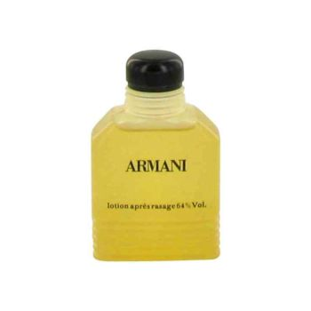 ARMANI by Giorgio Armani After Shave (unboxed) 1.7 oz for Men