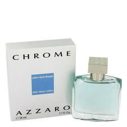 Chrome by Loris Azzaro After Shave 1.7 oz for Men