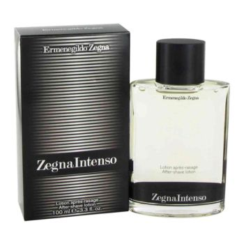 Zegna Intenso by Ermenegildo Zegna After Shave 3.4 oz for Men