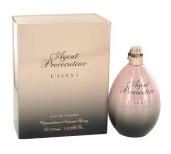Agent Provocateur L'agent by Agent Provocateur Eau De Parfum Spray 3.3 oz for Women