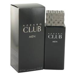 Azzaro Club by Loris Azzaro Eau De Toilette Spray 2.5 oz for Men