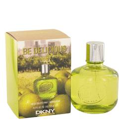 Be Delicious Picnic In The Park by Donna Karan Eau De Toilette Spray 4.2 oz for Women