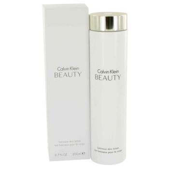 Beauty by Calvin Klein Body Lotion 6.7 oz for Women