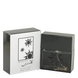 Black Sun by Salvador Dali Eau De Toilette Spray 1 oz for Men
