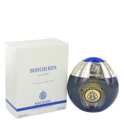 Boucheron Eau Legere by Boucheron Eau De Toilette Spray 3.3 oz for Women