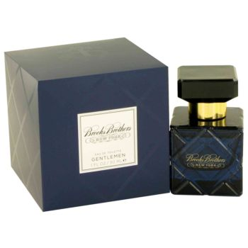 Brooks Brothers Gentlemen by Brooks Brothers Eau De Toilette Spray 1 oz for Men