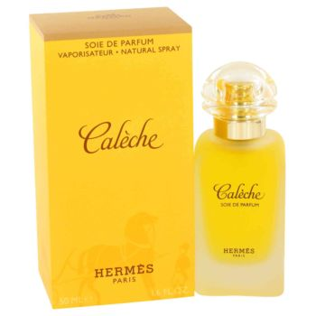 CALECHE by Hermes Soie De Parfum Spray 1.7 oz for Women