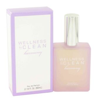 Clean Wellness Harmony by Clean Eau De Parfum Spray 2.14 oz for Women