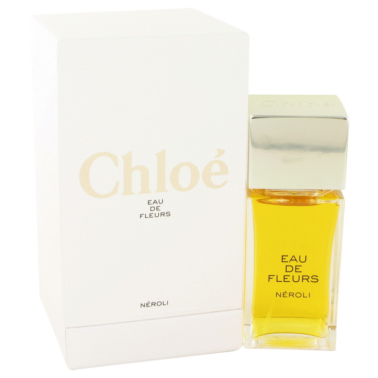 Chloe Eau De Fleurs Neroli by Chloe Eau De Toilette Spray 3.4 oz for Women