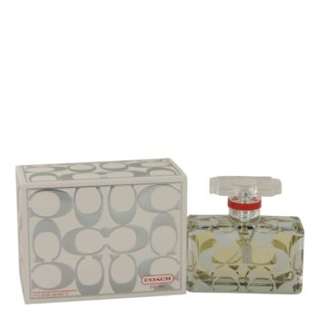Coach Signature by Coach Eau De Parfum Spray 1.7 oz for Women