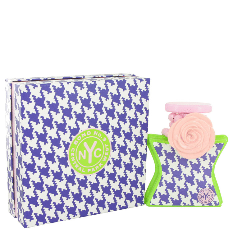 Central Park West by Bond No. 9 Eau De Parfum Spray 3.3 oz for Women