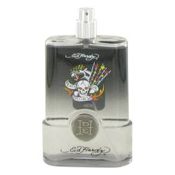 Ed Hardy Born Wild by Christian Audigier Eau De Toilette Spray (Tester) 3.4 oz for Men