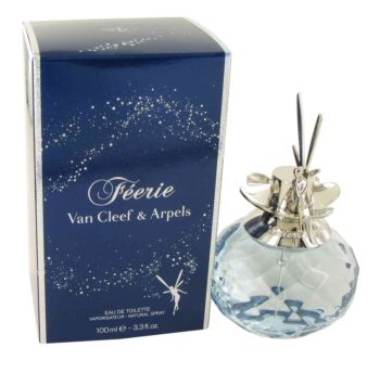 Feerie by Van Cleef & Arpels Eau De Toilette Spray 3.3 oz for Women