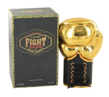 Fight Club by Reyane Tradition Eau De Toilette Spray 3.4 oz for Men