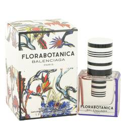 Florabotanica by Balenciaga Eau De Parfum Spray 1 oz for Women
