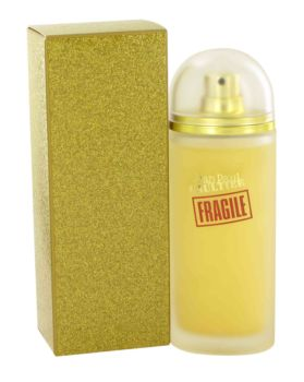 FRAGILE by Jean Paul Gaultier Shimmering Body Mist 3.4 oz for Women