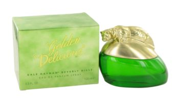Golden Delicious by Fred Hayman Eau De Parfum Spray 3.3 oz for Women