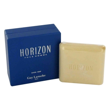 HORIZON by Guy Laroche Soap 3.4 oz for Men