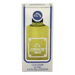 Jordache Man by Jordache Cologne 3.3 oz for Men
