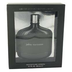 John Varvatos by John Varvatos Eau De Toilette Spray 6.7 oz for Men
