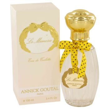 Annick Goutal Le Mimosa by Annick Goutal Eau De Toilette Spray 3.4 oz for Women