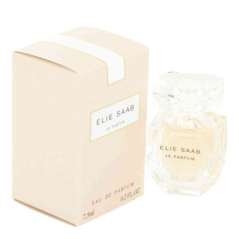 Le Parfum Elie Saab by Elie Saab Mini EDP .25 oz for Women