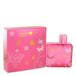 Mandarina Duck Cute Pink by Mandarina Duck Eau De Toilette Spray 3.4 oz for Women